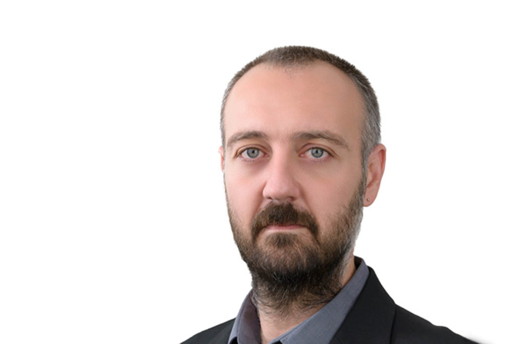Stefanos Karampelas